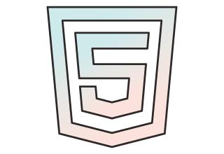 HTML5に準拠したコーディング