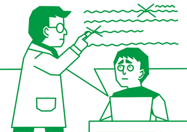 綿密な文書構造・キーワード設定に基づくSEO対策